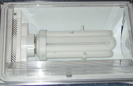 Fluorex 65w Power Compact Bulb