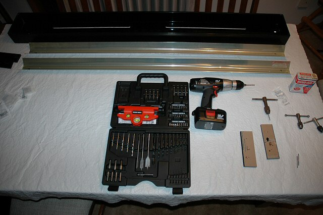 Do It Yourself Lighting: DIY (Do It Yourself) Dual T5 SLR Light Hood